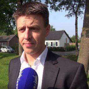 Interview Floris Schoots RTV Horizon