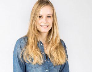 Ineke Bastiaans
