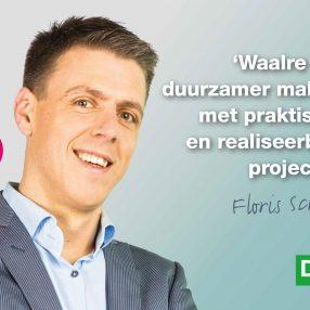 Floris Schoots - D66 Waalre